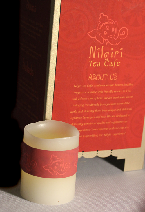 Nilgiri Tea Cafe